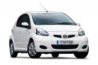 Group A (Toyota Aygo or similar) *Andros*