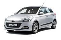 Groupe C (Hyundai i20 ou similaire) *