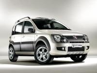 Group B (Fiat Panda Or Oimilar) *Andros*